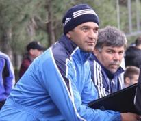 "Эльхан Абдуллаев: ""Казахстан ставит на молодежь, а у нас техника лучше"""