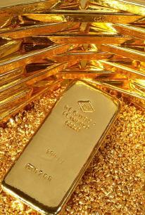 Азербайджан заинтересован в золотовалютных резервах
