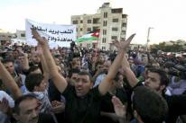 Израиль вновь в кольце?