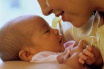 """Слабое """"поощрение"""" за материнство"""