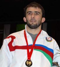 """Залимхан Гусейнов: """"Хочу поехать на вторую Олимпиаду"""""""