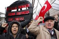 Турция отзывает посла из Вашингтона