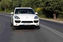 Любить Грецию и Porsche