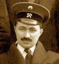Неизвестный известный - Ибрагим-бек Гайдаров