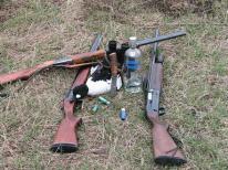 Охотники и браконьеры: