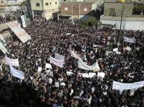 Сирия под бременем санкций
