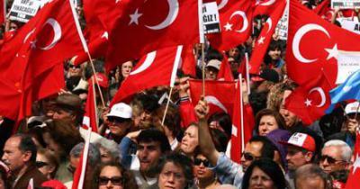Критические дни и выборы для Турции