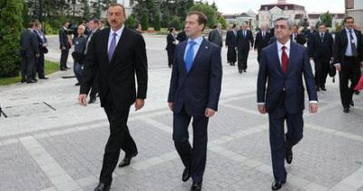 Саммит в Казани: результата нет
