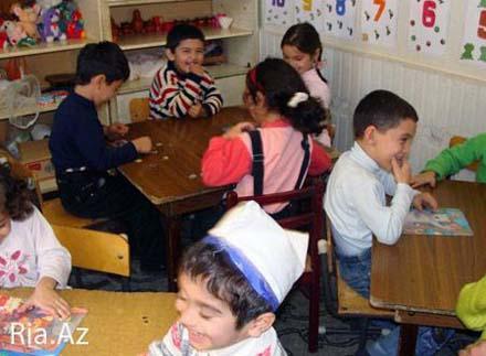 Дошкольное образование необходимо