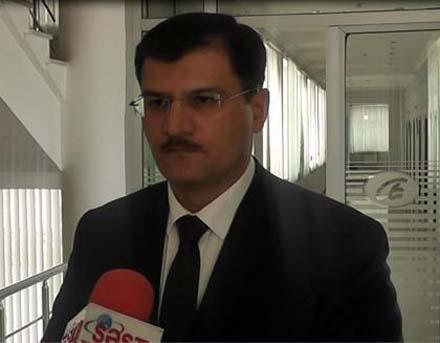 """Парвиз Азизбеков: """"Ситуация с лекарственными препаратами в Азербайджане более чем удовлетворительная"""""""