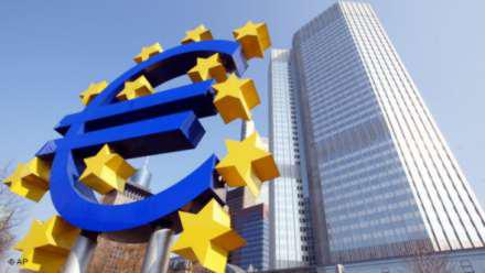 """ЕЦБ отказывается """"печатать"""" деньги"""