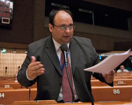 Призыв Совета Европы по избранию мэра