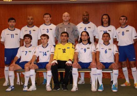Азербайджан готов к чемпионату Европы
