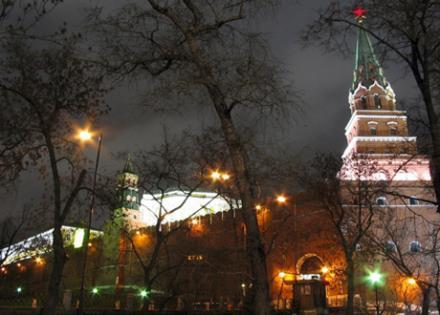 Россия более не признает суверенитета соседей