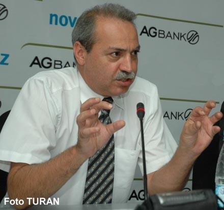 Встреча в центре Ататюрка