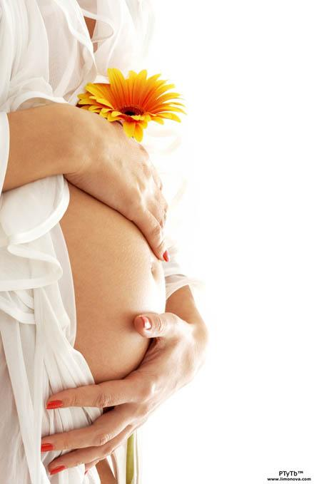 Беpеменность не болезнь,