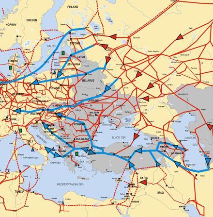 Азербайджанский фактор на пространстве СНГ,