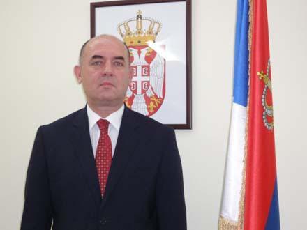 Азербайджан и Сербия сверили часы
