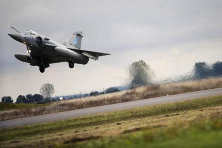 НАТО должна одержать победу