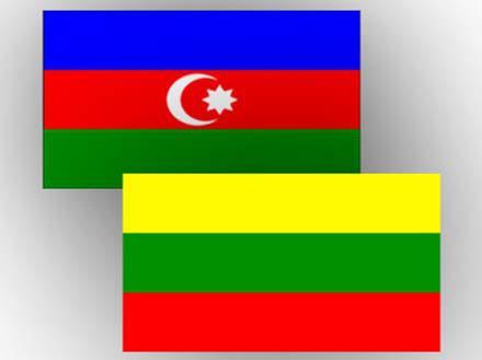 Реализуется протокол межправительственной комиссии по двустороннему сотрудничеству Азербайджана и Литвы
