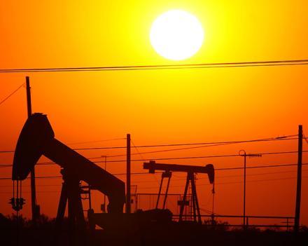 Цены на нефть падали всю неделю