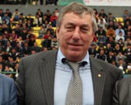 Мартинетти считает Байрамова лучшим