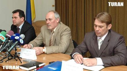 Украина и Азербайджан - движение в верном направлении