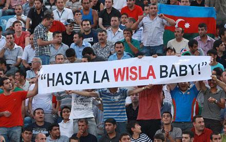 """Hasta La Wis...la Baby"""