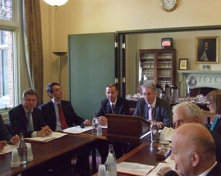 В Лондоне учрежден Азербайджано-Британский бизнес-совет