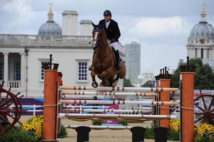 """Джамал Рагимов: """"Мой конь был словно тяжелоатлет, повредивший палец перед выходом на выступление"""""""
