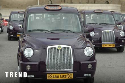 Новых такси со счетчиками будет все больше