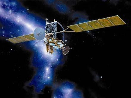 На пути освоения космических просторов,