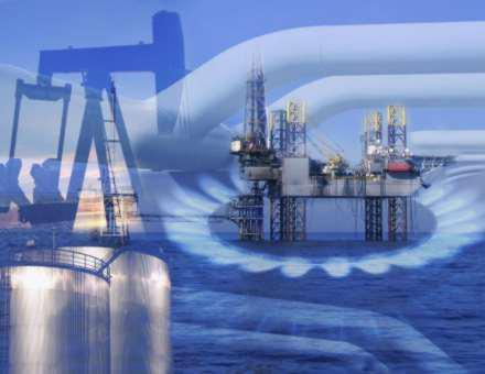 Нефть сорта Brent выше 100 долларов за баррель
