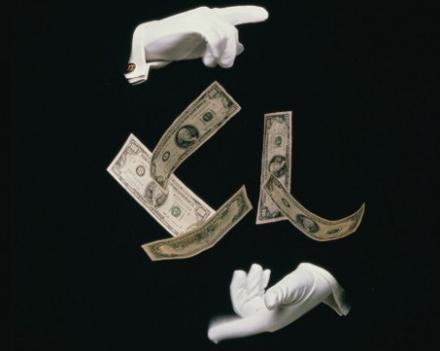 Закат зрелых валют