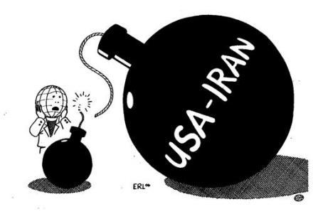 Позиция Тегерана неизменна