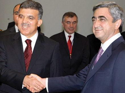 Армяно-турецкие переговоры находятся в тупиковой фазе
