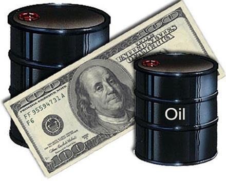 Цены на нефть рвутся вверх