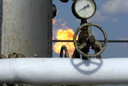 Азербайджан будет поставлять природный газ в Европу