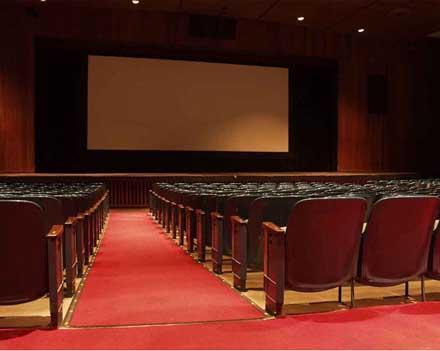 Новое кино на большом экране
