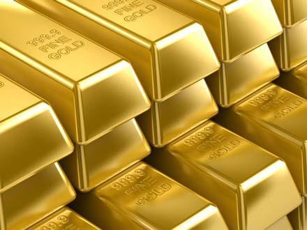 От нефти к золоту
