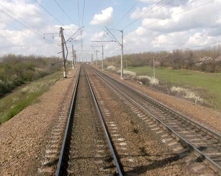 На железной дороге предстоит проделать немало работ