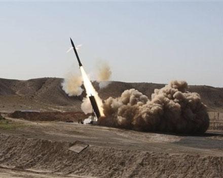 Иран бросает очередной вызов Западу