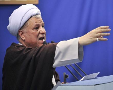 """В Иране создается """"Зеленое движение"""""""