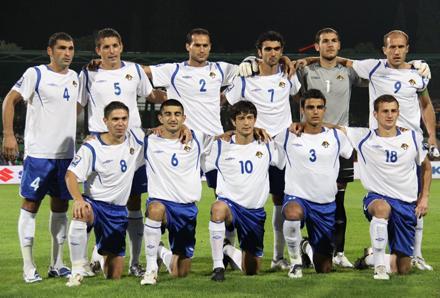 Азербайджан сильнее Грузии,