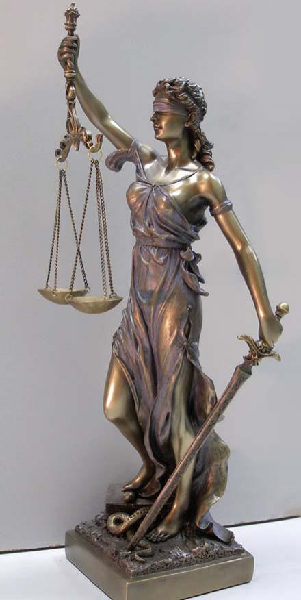 Судебная хроника
