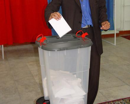 Избирательный кодекс не приспособлен к муниципальным выборам