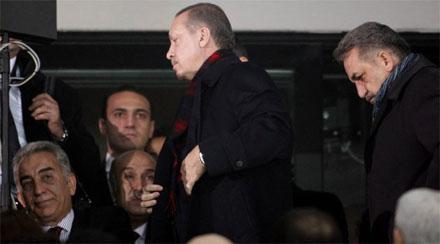 """""""Футбольная дипломатия"""" - слабая сторона Эрдогана"""