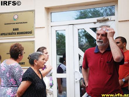 Миклош Харашти предупреждает