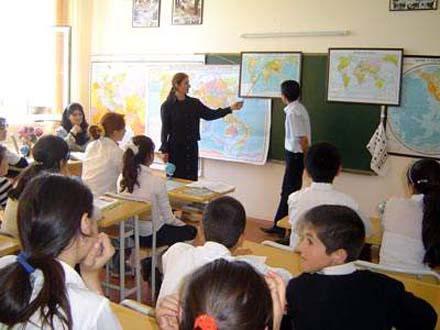 12-летняя система образования