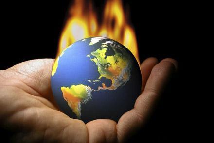 Глобальное изменение климата
